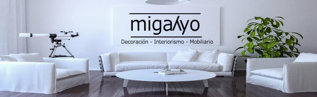 Migayyo - Mobiliario de Hostelería